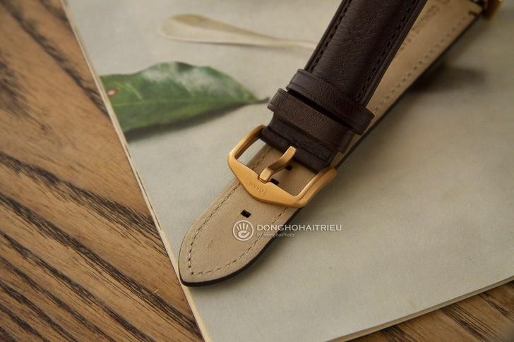 Đồng hồ Fossil FS5468 giá rẻ, thay pin miễn phí trọn đời - Ảnh 4