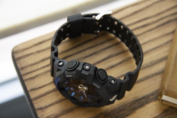 Đồng hồ G-Shock GA-710-1A2DR giá rẻ, thay pin miễn phí - Ảnh 5