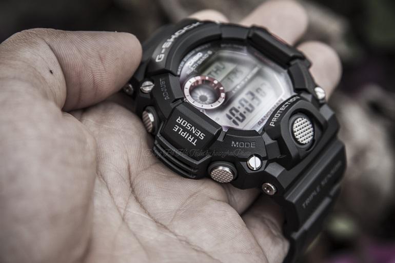 Mua Đồng Hồ G-Shock GW-9400-1DR Ở Đâu Giá Rẻ Uy Tín? - 4