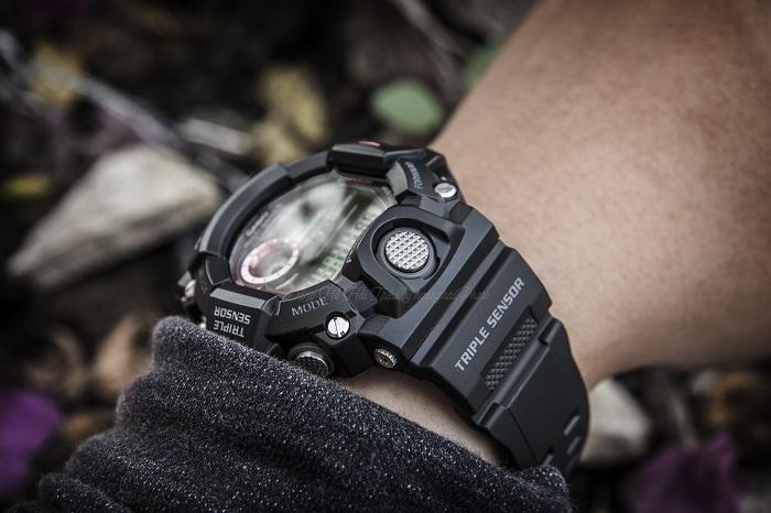 Mua Đồng Hồ G-Shock GW-9400-1DR Ở Đâu Giá Rẻ Uy Tín? - 2
