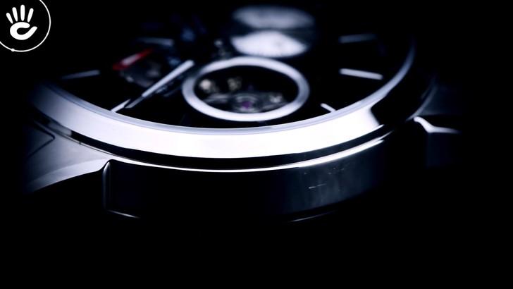 Đồng hồ nam Olym Pianus 9908AGS-D-88 thay pin miễn phí - Ảnh 3