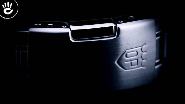 Đồng hồ nam Olym Pianus 9908AGS-D-88 thay pin miễn phí - Ảnh 4