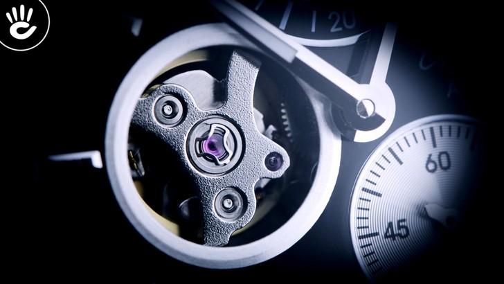 Đồng hồ nam Olym Pianus 9908AGS-D-88 thay pin miễn phí - Ảnh 5