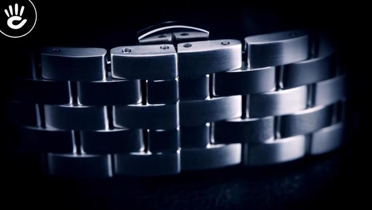 Đồng hồ Olym Pianus 99141AGS-T-71 giá rẻ, thay pin miễn phí - Ảnh 4