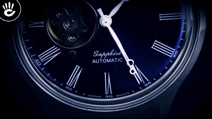 Đồng hồ Olym Pianus 99141AGS-X-711 máy cơ, lên cót tự động - Ảnh 5