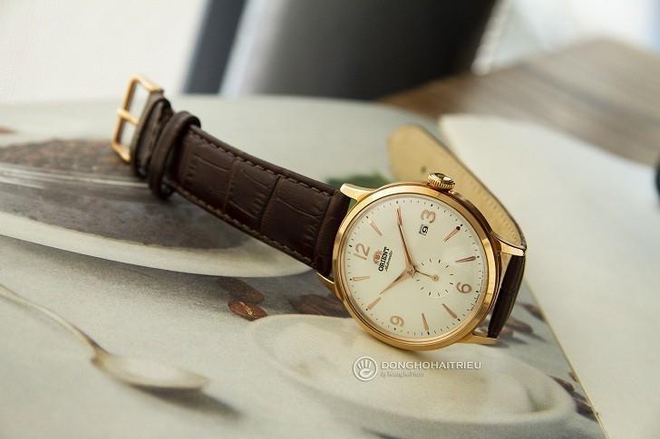 Đồng hồ Orient RA-AP0001S10B automatic, trữ cót đến 40 giờ - Ảnh 1