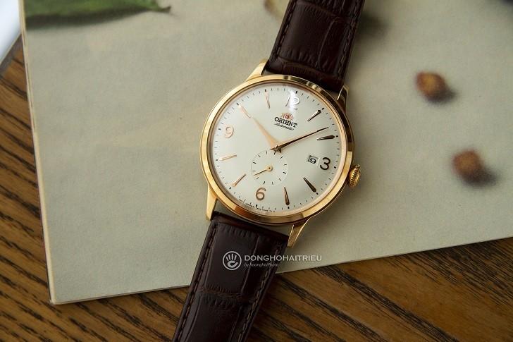 Đồng hồ Orient RA-AP0001S10B automatic, trữ cót đến 40 giờ - Ảnh 2