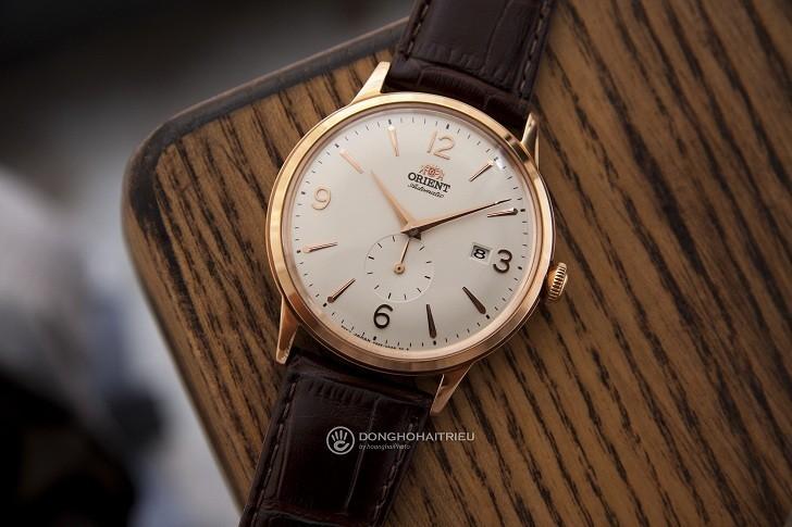 Đồng hồ Orient RA-AP0001S10B automatic, trữ cót đến 40 giờ - Ảnh 3