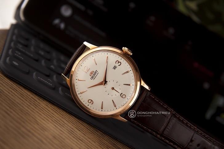 Đồng hồ Orient RA-AP0001S10B automatic, trữ cót đến 40 giờ - Ảnh 4