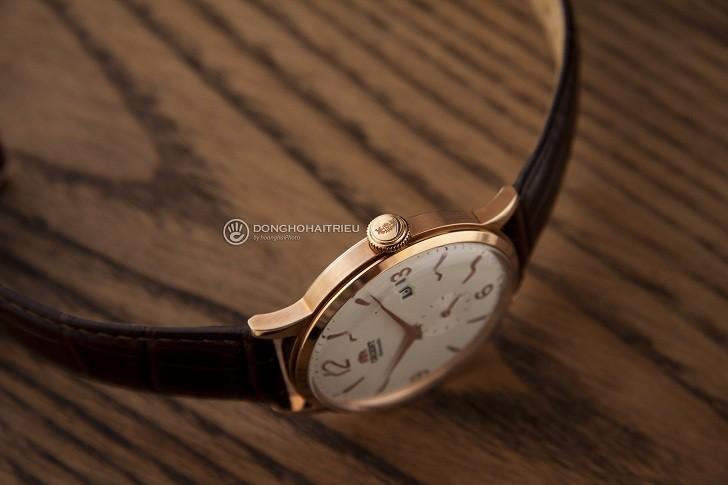 Đồng hồ Orient RA-AP0001S10B automatic, trữ cót đến 40 giờ - Ảnh 6
