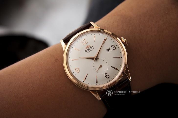 Đồng hồ Orient RA-AP0001S10B automatic, trữ cót đến 40 giờ - Ảnh 7