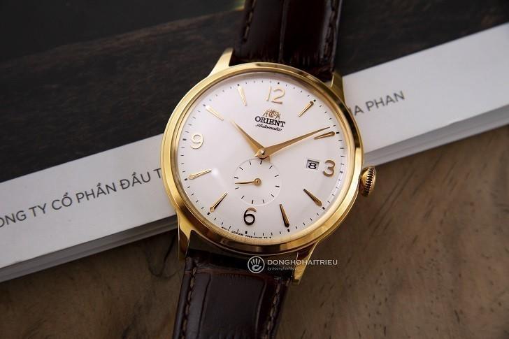 Đồng hồ Orient RA-AP0004S10B automatic, trữ cót đến 40 giờ - Ảnh 1