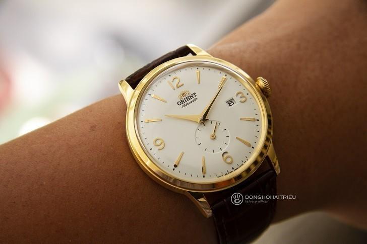 Đồng hồ Orient RA-AP0004S10B automatic, trữ cót đến 40 giờ - Ảnh 2