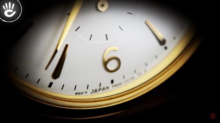 Đồng hồ Orient RA-AP0004S10B automatic, trữ cót đến 40 giờ - Ảnh 4