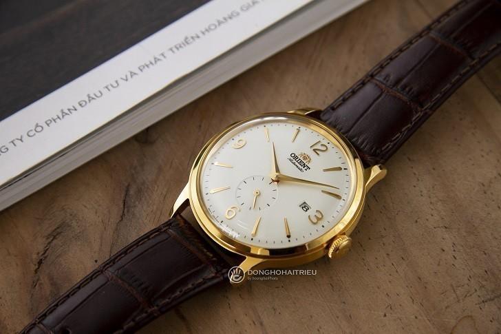 Đồng hồ Orient RA-AP0004S10B automatic, trữ cót đến 40 giờ - Ảnh 5