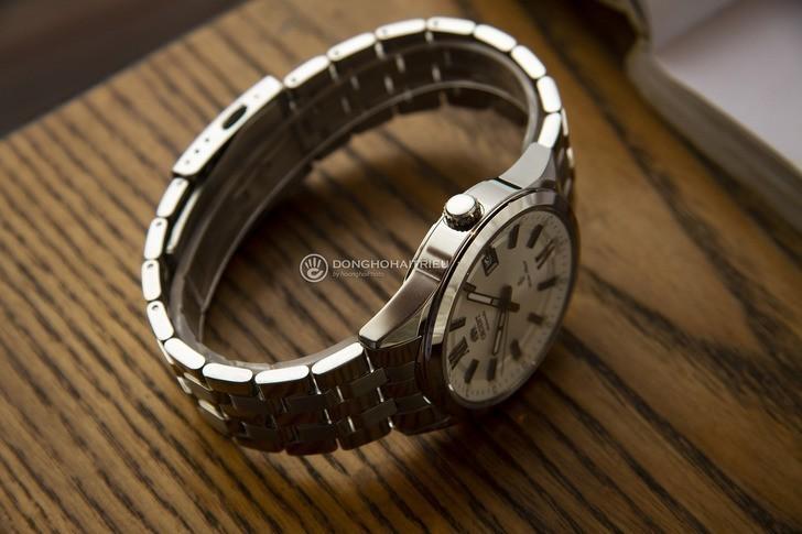 Đồng hồ Orient SER2G003W0 automatic, trữ cót đến 40 giờ - Ảnh 4