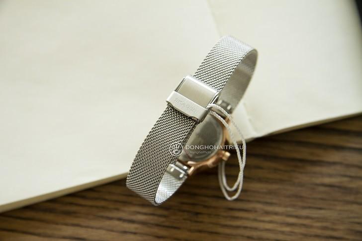 Đồng hồ Skagen SKW2716 thiết kế nhỏ gọn dành cho phái đẹp - Ảnh 5