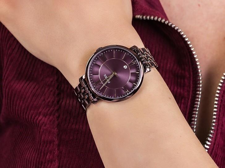 Đồng hồ Fossil ES4100 giá tốt thay pin miễn phí trọn đời - Ảnh 5