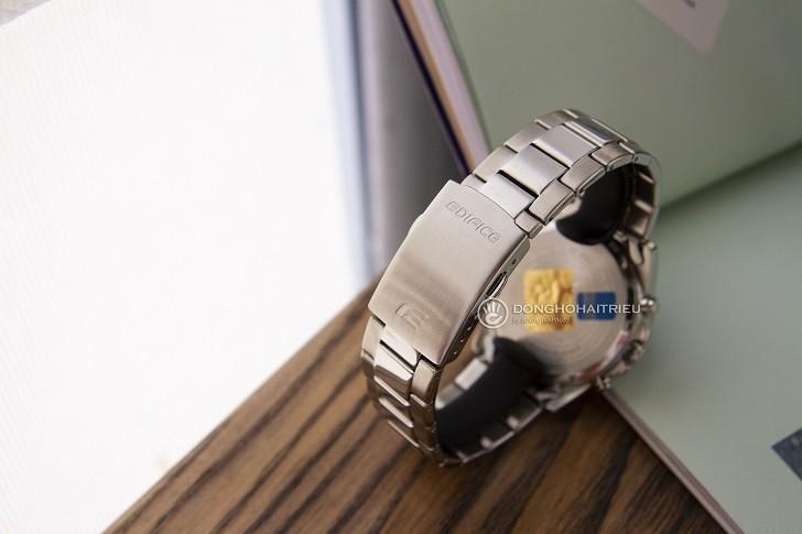 Đồng hồ Casio EFV-570D-2AVUDF giá rẻ, thay pin miễn phí - Ảnh 3