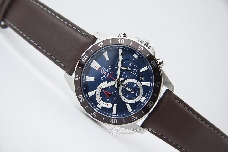 Đồng hồ Casio EFV-570L-2AVUDF giá rẻ, thay pin miễn phí - Ảnh 5