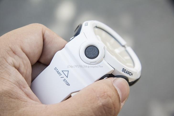 Casio G-Shock GA-500-7ADR: Lựa Chọn Mới Cho Người Chơi Thể Thao 4