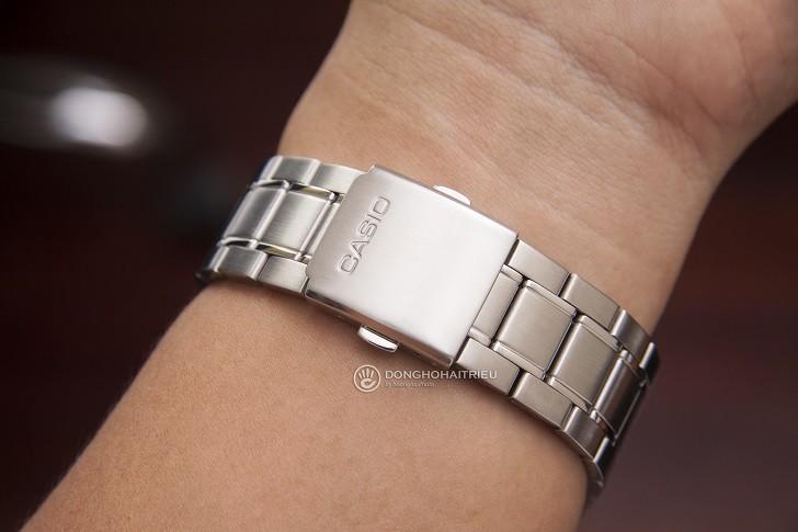 Đồng hồ Casio MTP-E317D-7AVDF gồm nhiều tính năng mở rộng - Ảnh 6