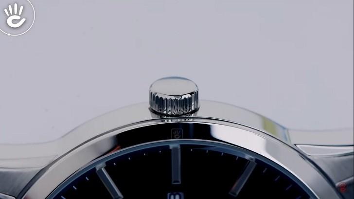 Đồng hồ Citizen BI5000-87E thời trang giá rẻ, free thay pin - Ảnh 2