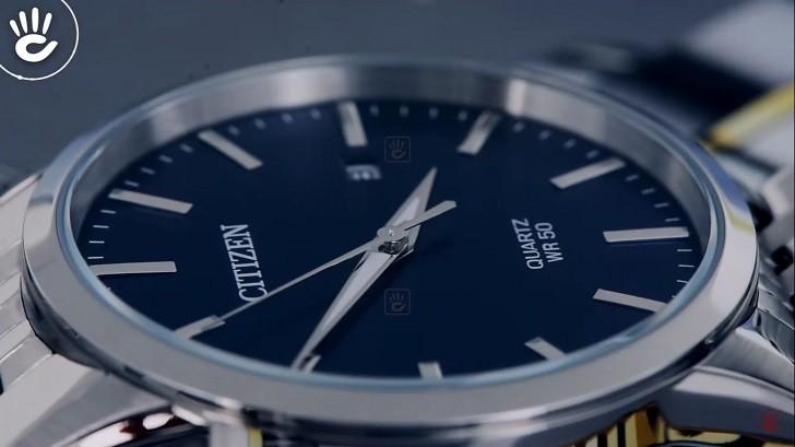 Đồng hồ Citizen BI5000-87E thời trang giá rẻ, free thay pin - Ảnh 3