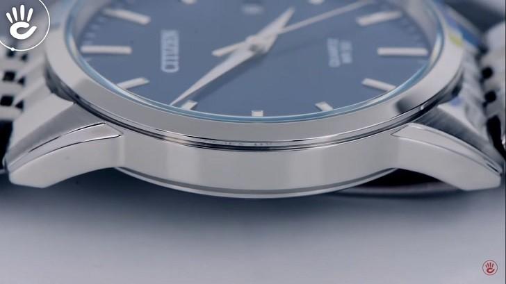 Đồng hồ Citizen BI5000-87E thời trang giá rẻ, free thay pin - Ảnh 5