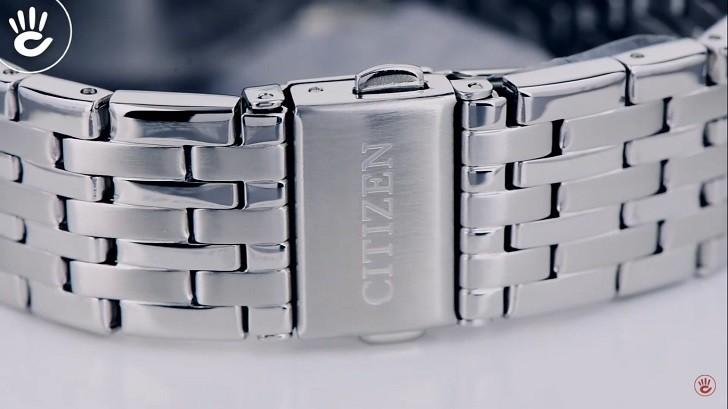 Đồng hồ Citizen BI5000-87E thời trang giá rẻ, free thay pin - Ảnh 6