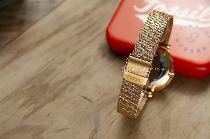 Đồng hồ Fossil ES4352 giá rẻ, thay pin miễn phí trọn đời - Ảnh 4