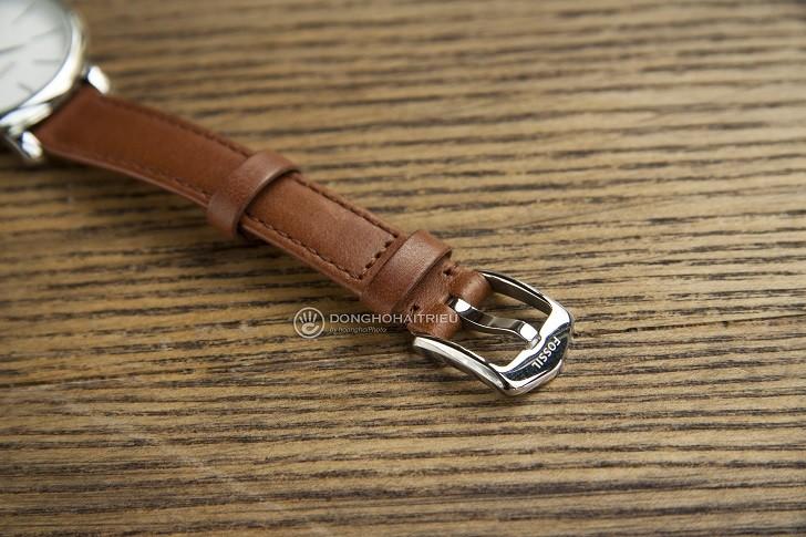 Đồng hồ nữ Fossil ES4368 mang đậm dáng vẻ thời trang - Ảnh 2