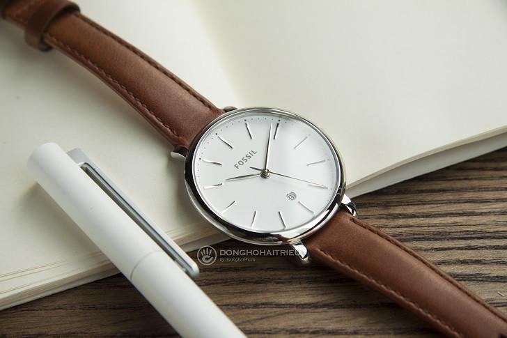 Đồng hồ nữ Fossil ES4368 mang đậm dáng vẻ thời trang - Ảnh 3