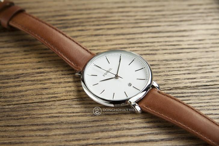 Đồng hồ nữ Fossil ES4368 mang đậm dáng vẻ thời trang - Ảnh 5