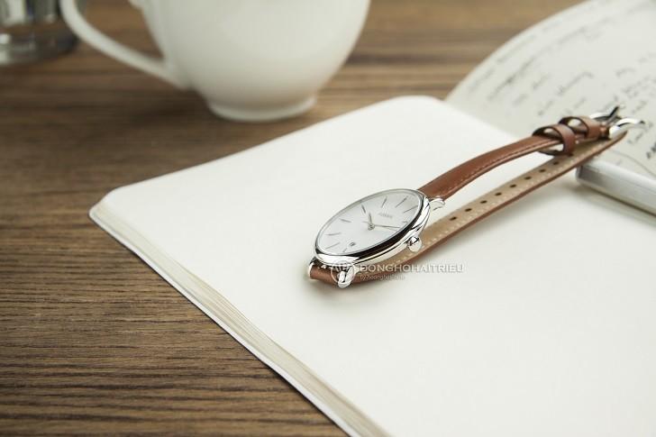 Đồng hồ nữ Fossil ES4368 mang đậm dáng vẻ thời trang - Ảnh 4