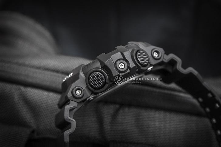 G-Shock GA-700EH-1ADR Limited Edition – Phiên Bản Kỉ Niệm 35 Năm - 4