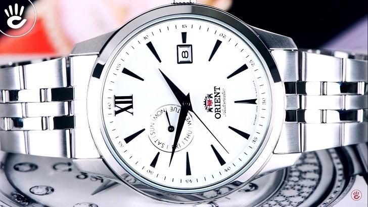 Đồng hồ Orient FAL00003W0 giá rẻ, máy cơ inhouse Nhật Bản - Ảnh: 1