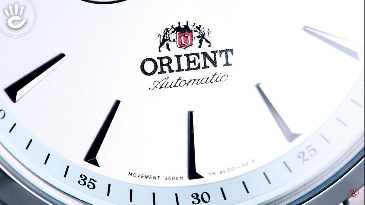 Đồng hồ Orient FAL00003W0 giá rẻ, máy cơ inhouse Nhật Bản - Ảnh: 2