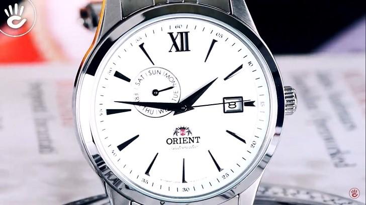 Đồng hồ Orient FAL00003W0 giá rẻ, máy cơ inhouse Nhật Bản - Ảnh: 4