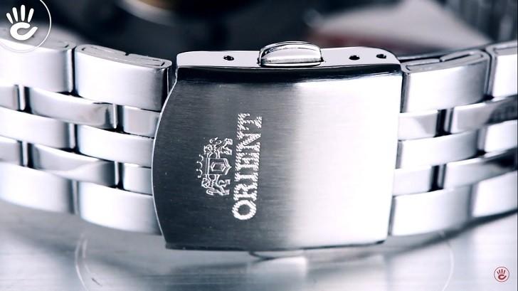 Đồng hồ Orient FAL00003W0 giá rẻ, máy cơ inhouse Nhật Bản - Ảnh: 5