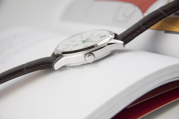 Đồng hồ Orient FAL00006W0 automatic, trữ cót hơn 40 giờ - Ảnh 3