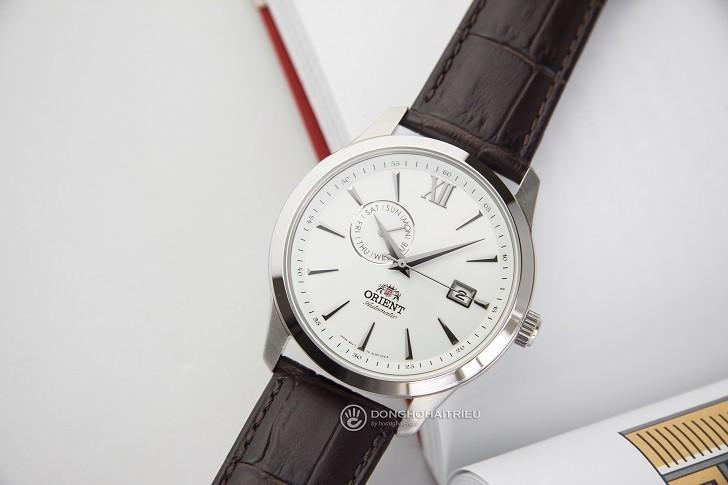 Đồng hồ Orient FAL00006W0 automatic, trữ cót hơn 40 giờ - Ảnh 4