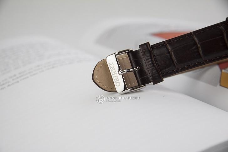 Đồng hồ Orient FAL00006W0 automatic, trữ cót hơn 40 giờ - Ảnh 6