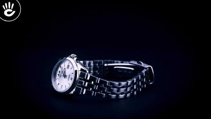 Đồng hồ nữ Orient SSZ3W004W0 giá rẻ, thay pin miễn phí - Ảnh 4