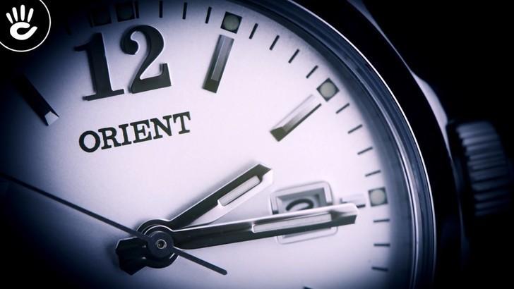 Đồng hồ nữ Orient SSZ3W004W0 giá rẻ, thay pin miễn phí - Ảnh 6