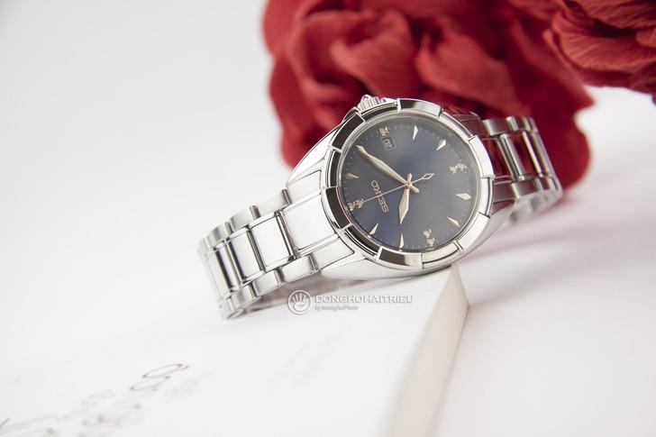 Đồng hồ Seiko SKK889P1: Nâng cao vẻ đẹp sang trọng quyến rũ - Ảnh 2
