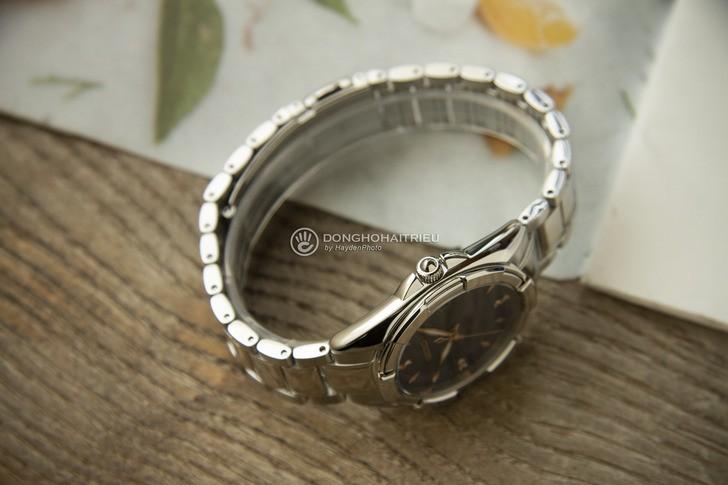 Đồng hồ Seiko SKK889P1: Nâng cao vẻ đẹp sang trọng quyến rũ - Ảnh 5