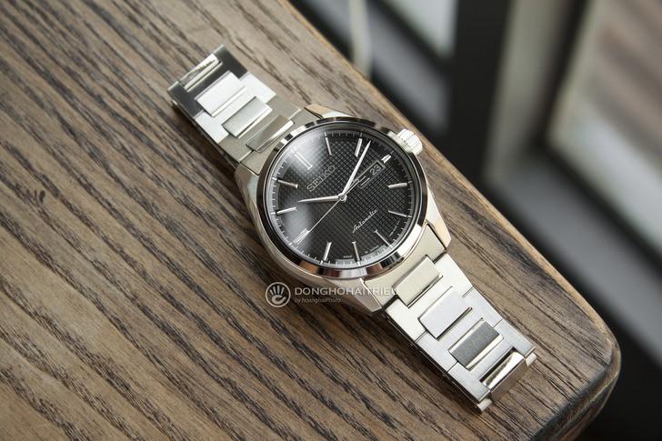 Đồng hồ Seiko SRP467J1 Automatic, trữ cót lên đến 40 giờ - Ảnh 1