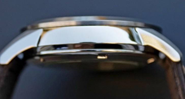 Đồng hồ cơ Seiko SRPB05J1 phong cách quân đội mạnh mẽ - Ảnh 5