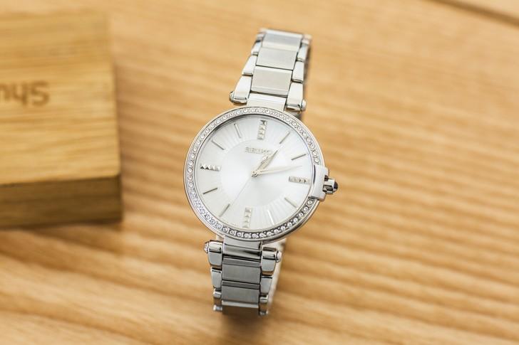 Đồng hồ Seiko SRZ515P1 giá rẻ, thay pin miễn phí trọn đời - Ảnh 8